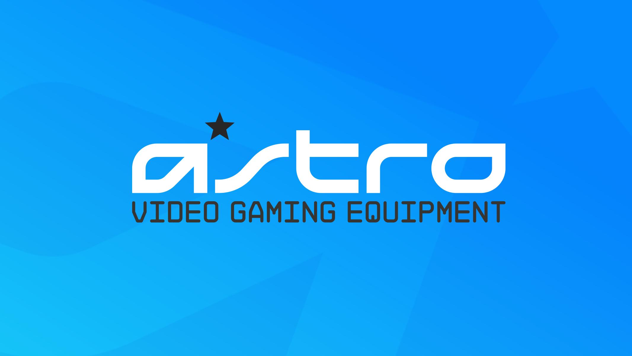 Astro Gaming wallpaper 2133x1200