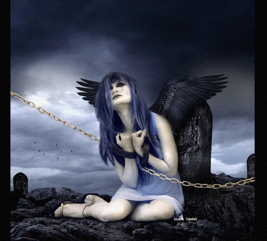 gothic wallpapers Scary Wallpapers 852x768