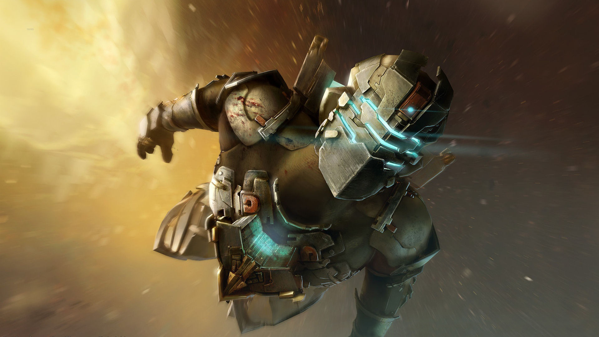 Dead Space 3 Wallpapers HD Wallpapers 1920x1080