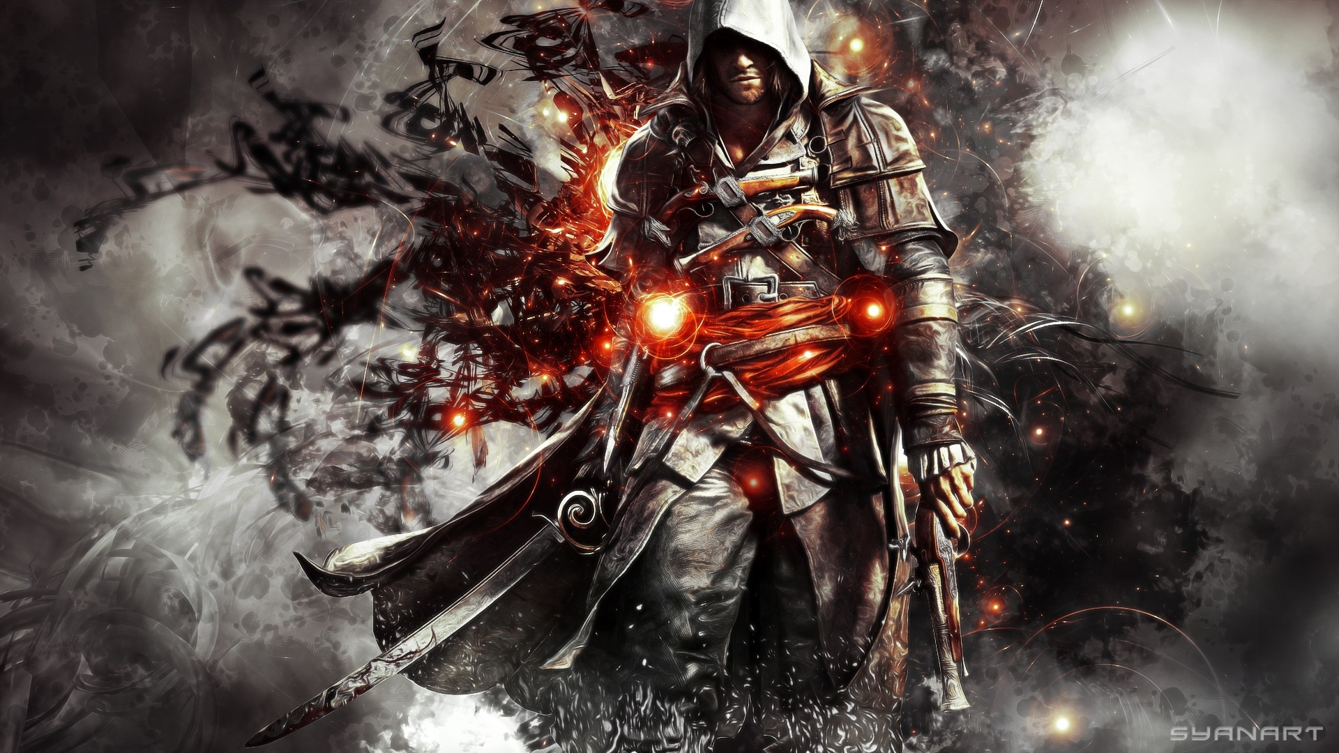 Free Download Assassins Creed Wlpninja 1920x1080 For Your