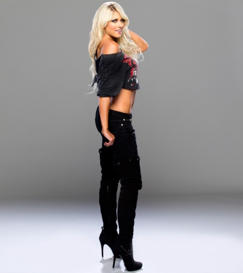 WWE Divas WWE Fast Lane WWE Superstars and WWE Wallpapers Page 489x550
