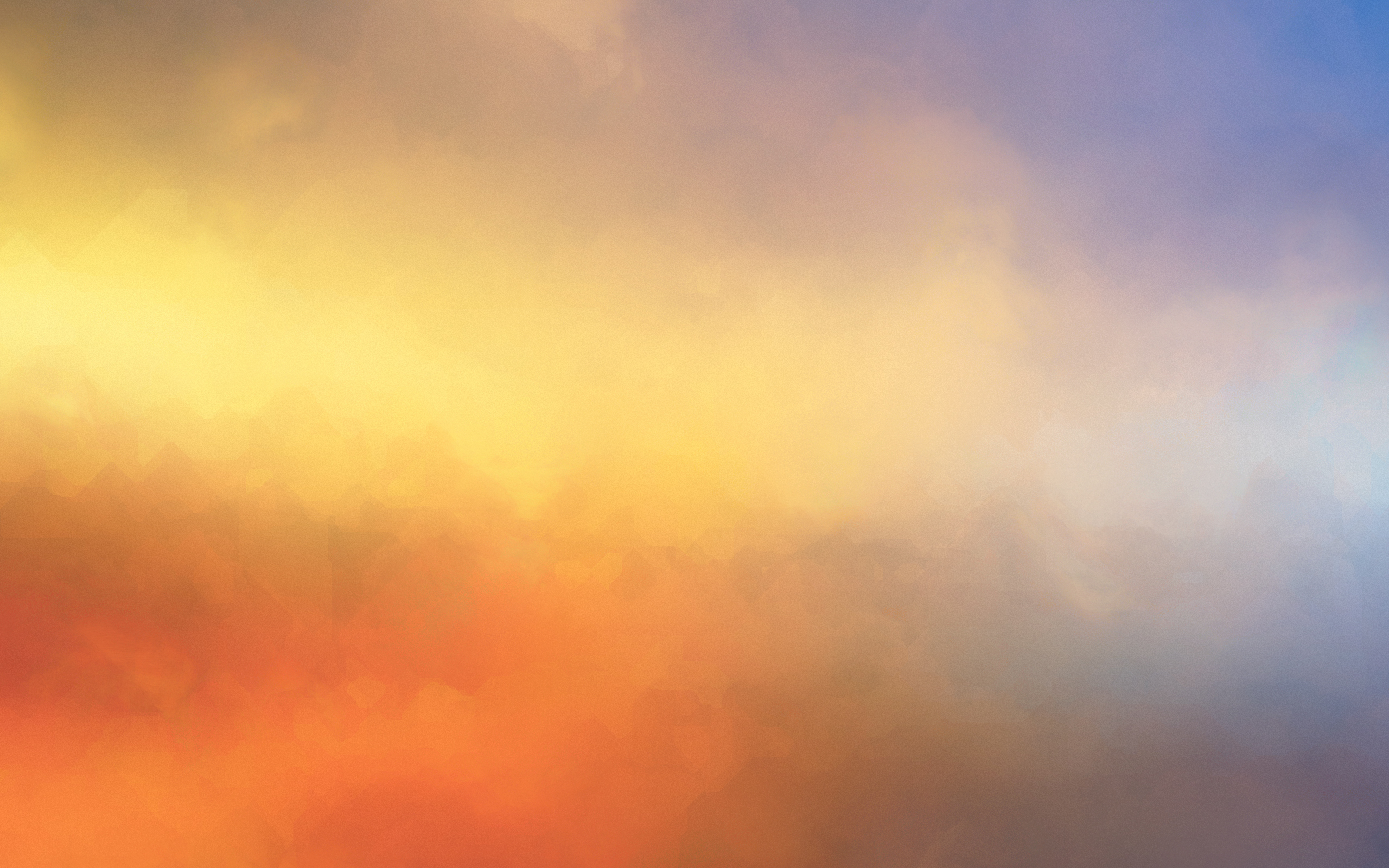 abstract color pattern smoke background 2560x1600