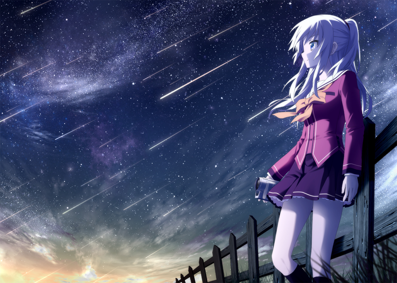 Anime Wallpaper   HD Wallpapers Backgrounds of Your Choice 1366x975