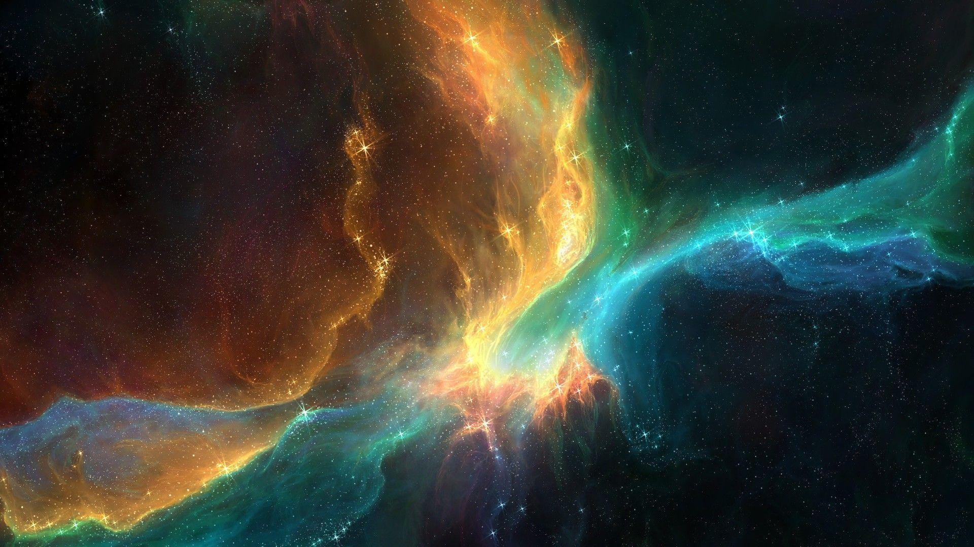 Outer Space Desktop Backgrounds 1920x1080