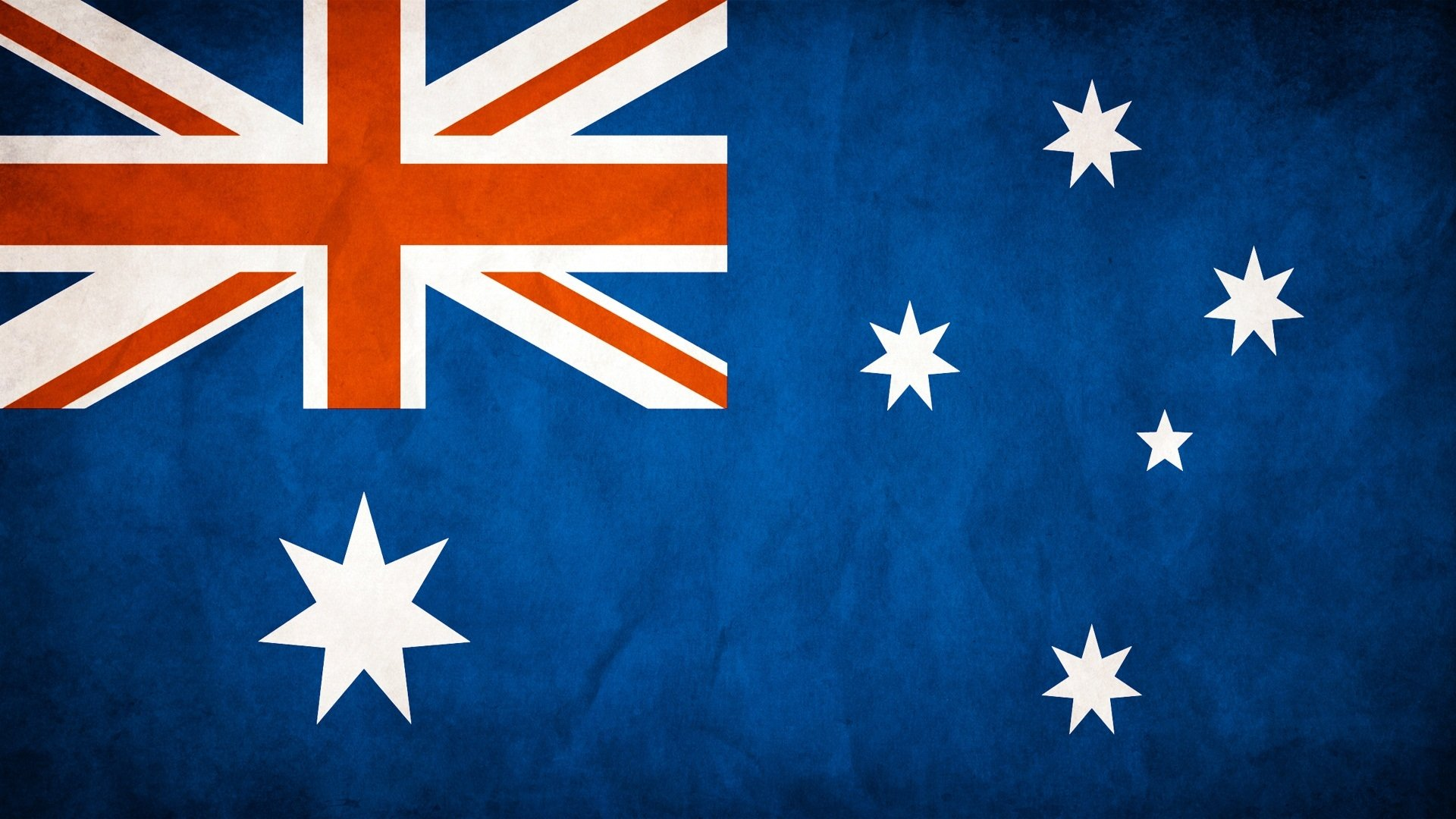 Flag Of Australia HD Wallpaper Background Image 1920x1080 ID 1920x1080