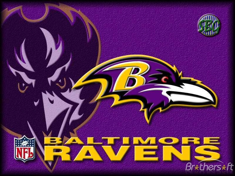 Baltimore Ravens Wallpaper HDComputer Wallpaper Wallpaper 800x600