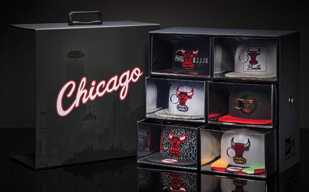New Era Releases The Bulls Retro Collection 1000x623