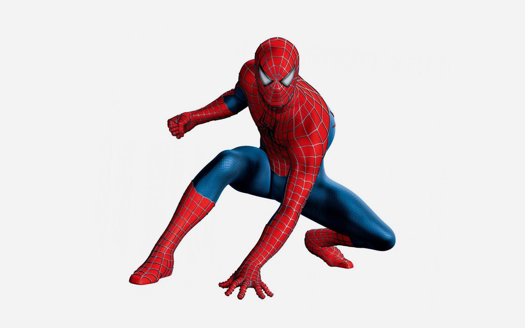 Человек паук обои