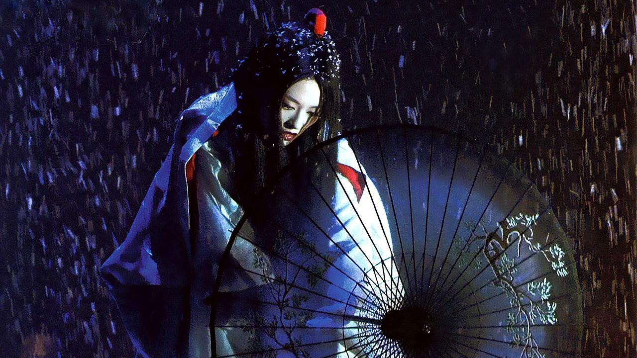 Memoirs of a Geisha Wallpaper 1280x720