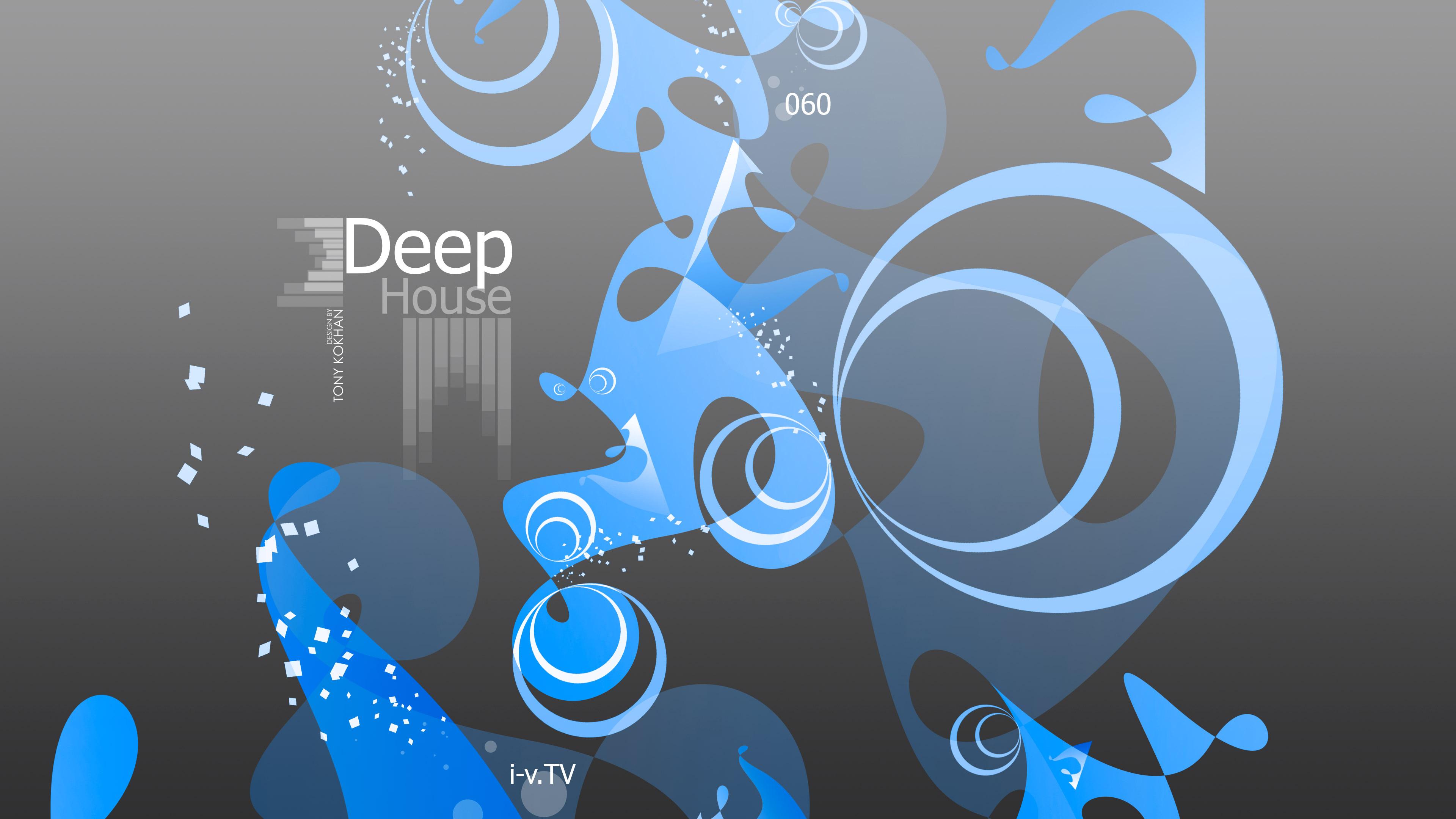Deep House Music eQ SC Sixty 2016 Tony Kokhan Sound 3840x2160