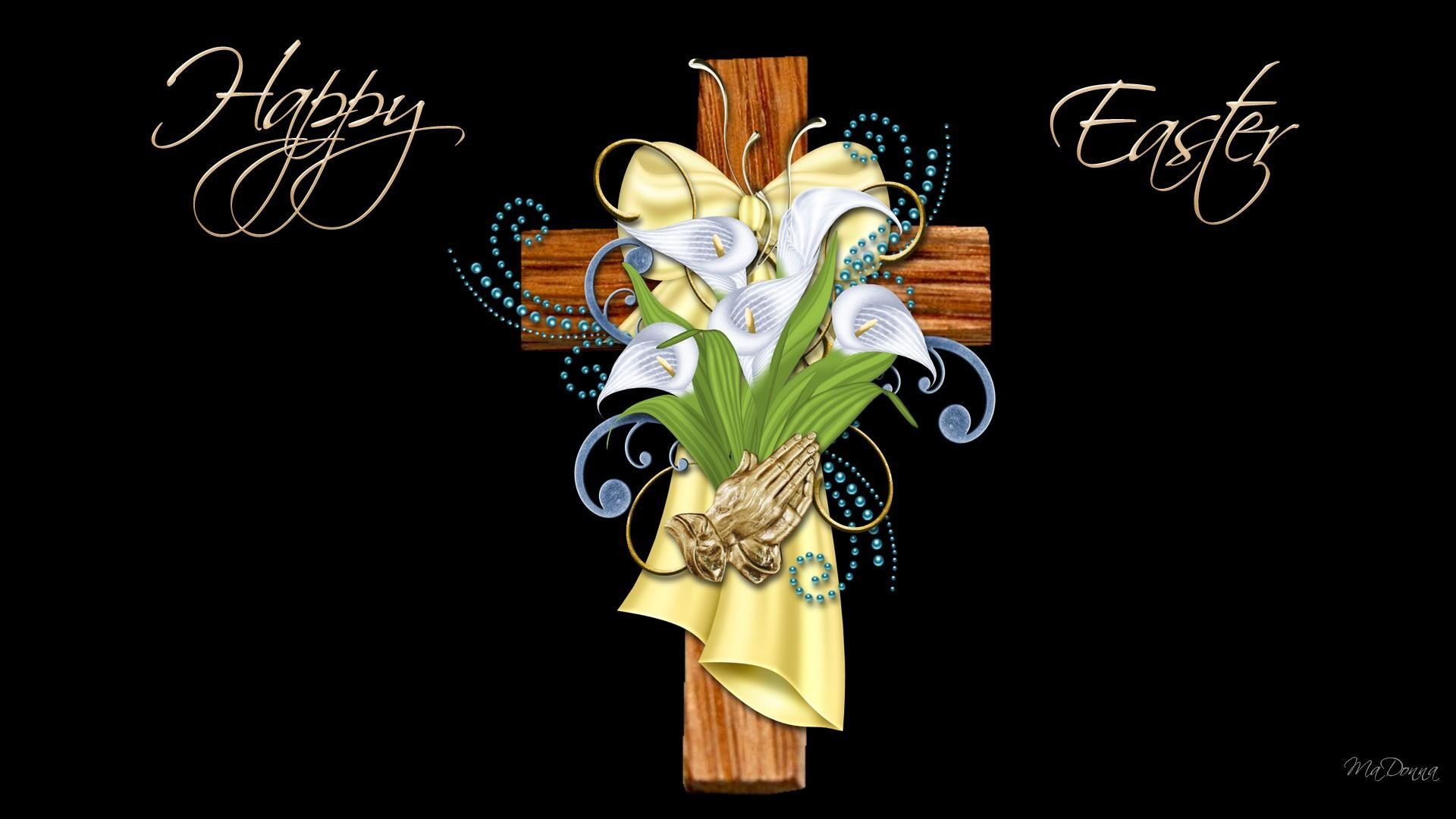 62 Religious Easter Wallpapers on WallpaperPlay 1920x1080