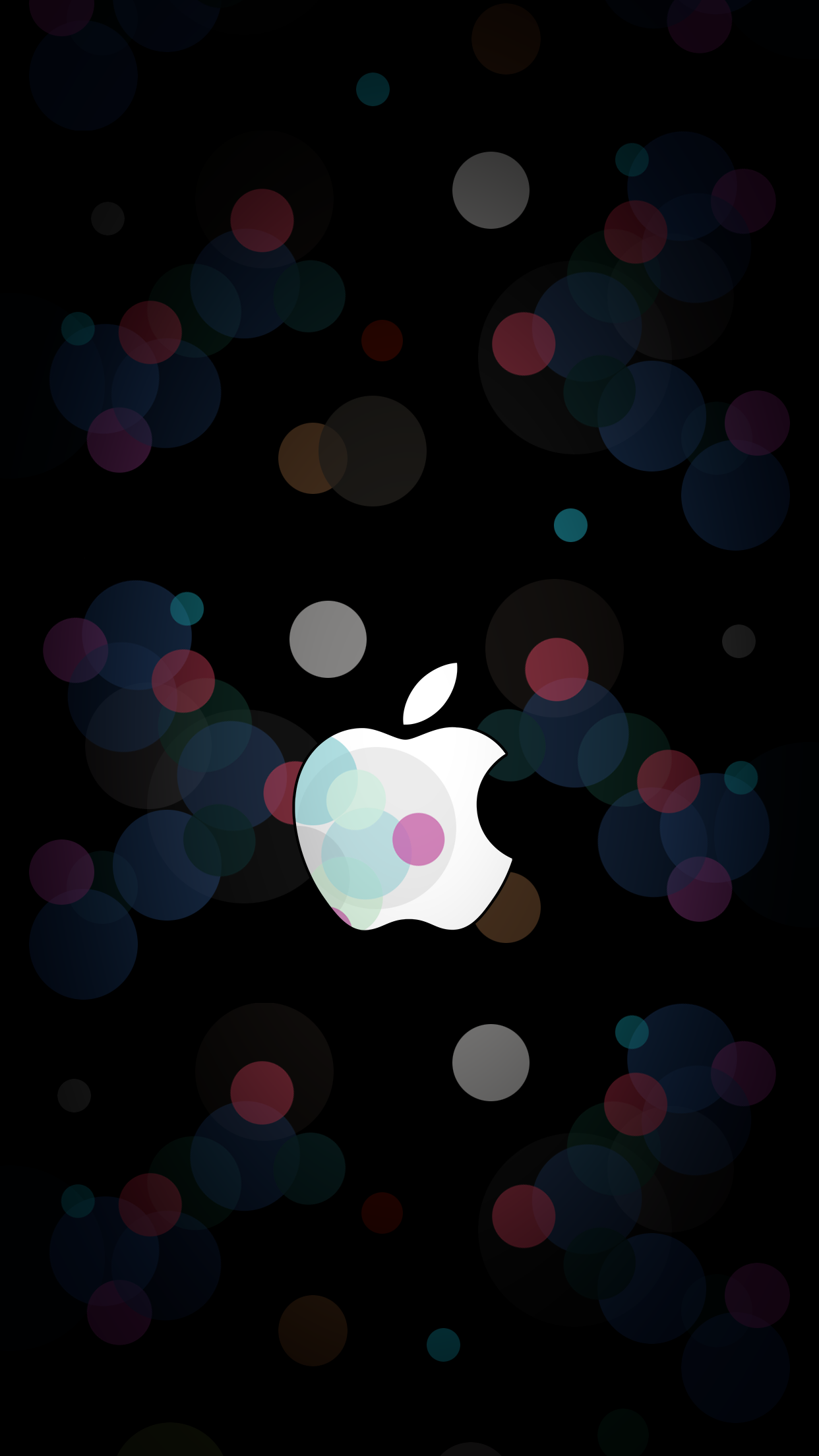 More September 7 Apple media event wallpapers 1242x2208