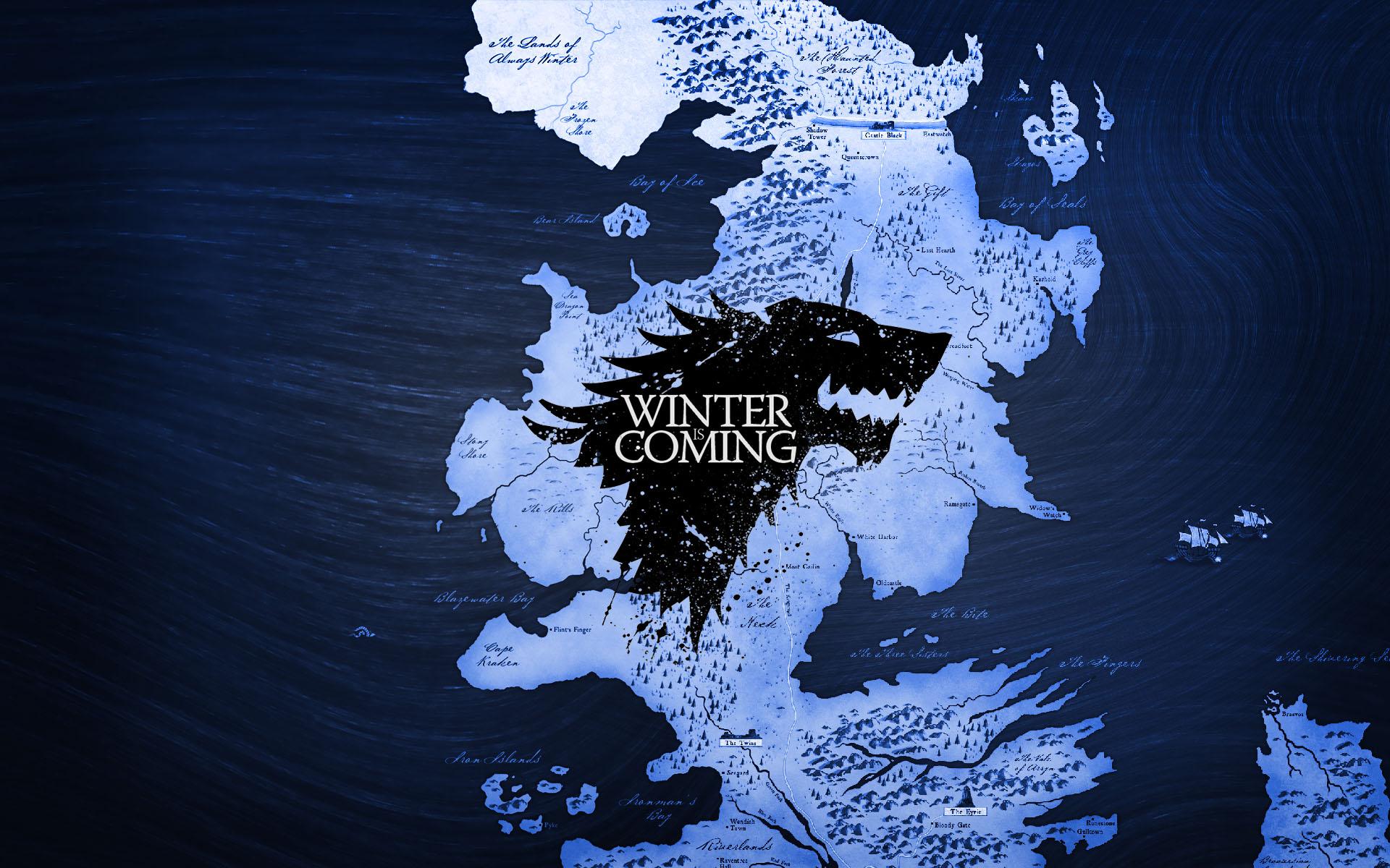 Christmas Game Of Thrones Sigil Direwolf House Stark Wide Wallpaper 1920x1200