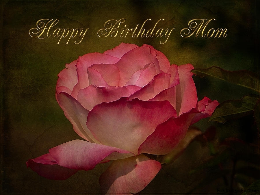 Image Happy Birthday Mom Moms Birthday Download High Resolution 900x675