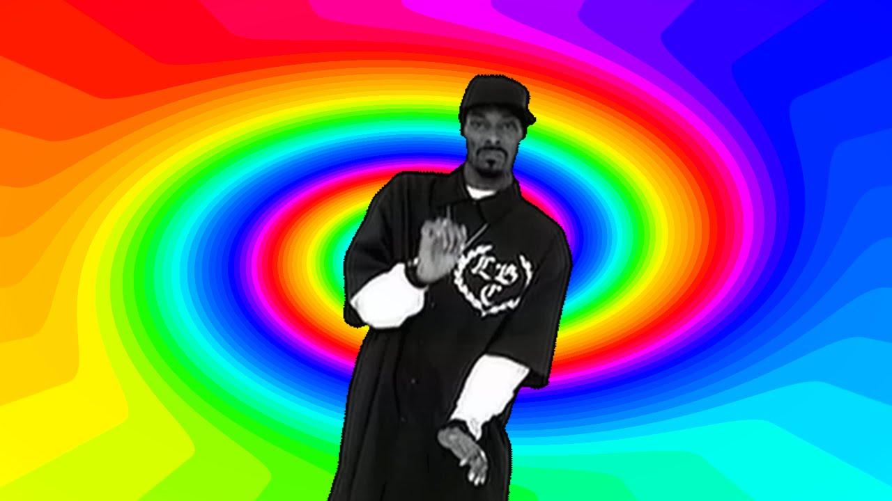 Snoop Dogg Gif Mlg   Vector Image 1280x720