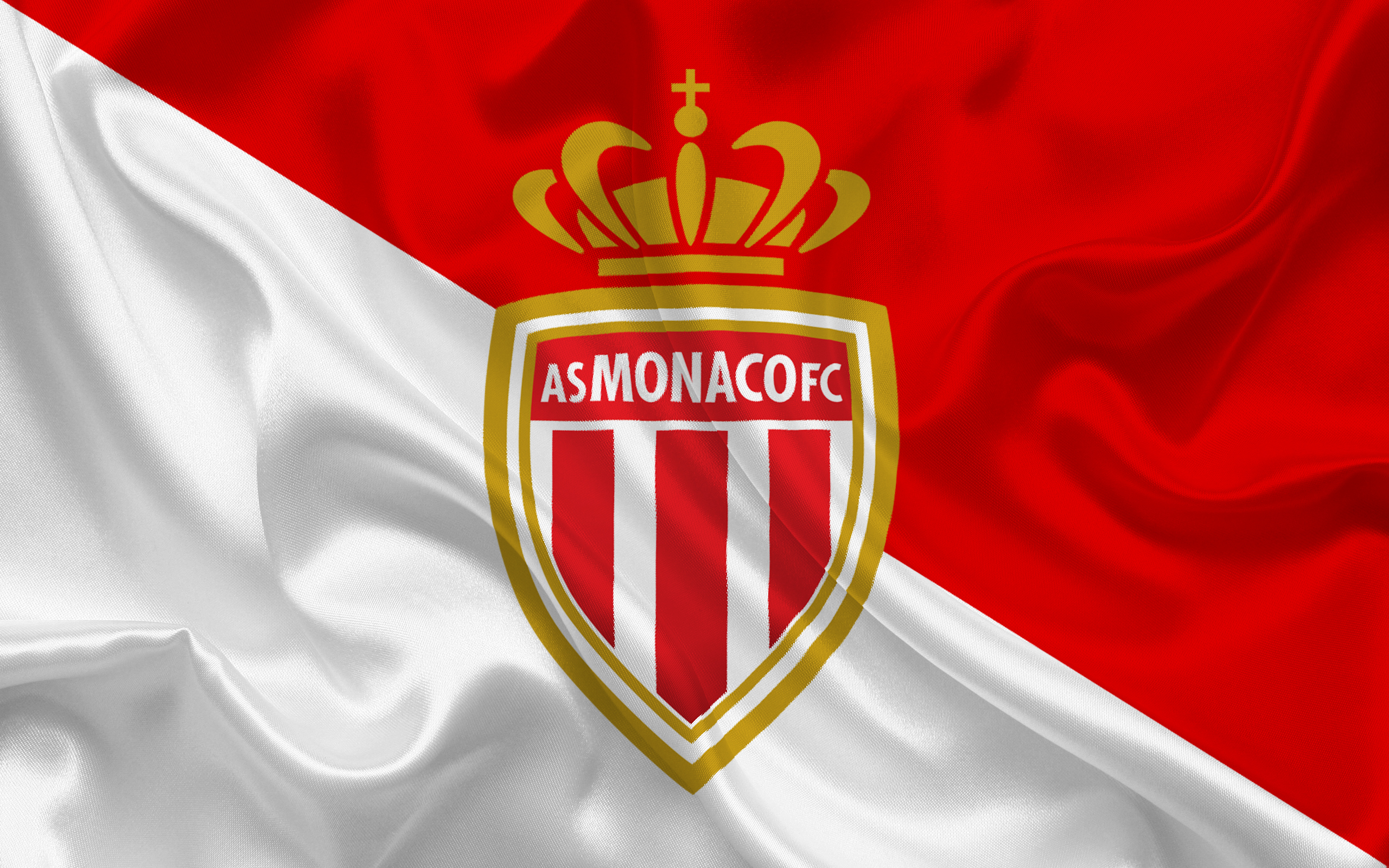 AS Monaco FC HD Wallpaper Background Image 2560x1600 ID 2560x1600