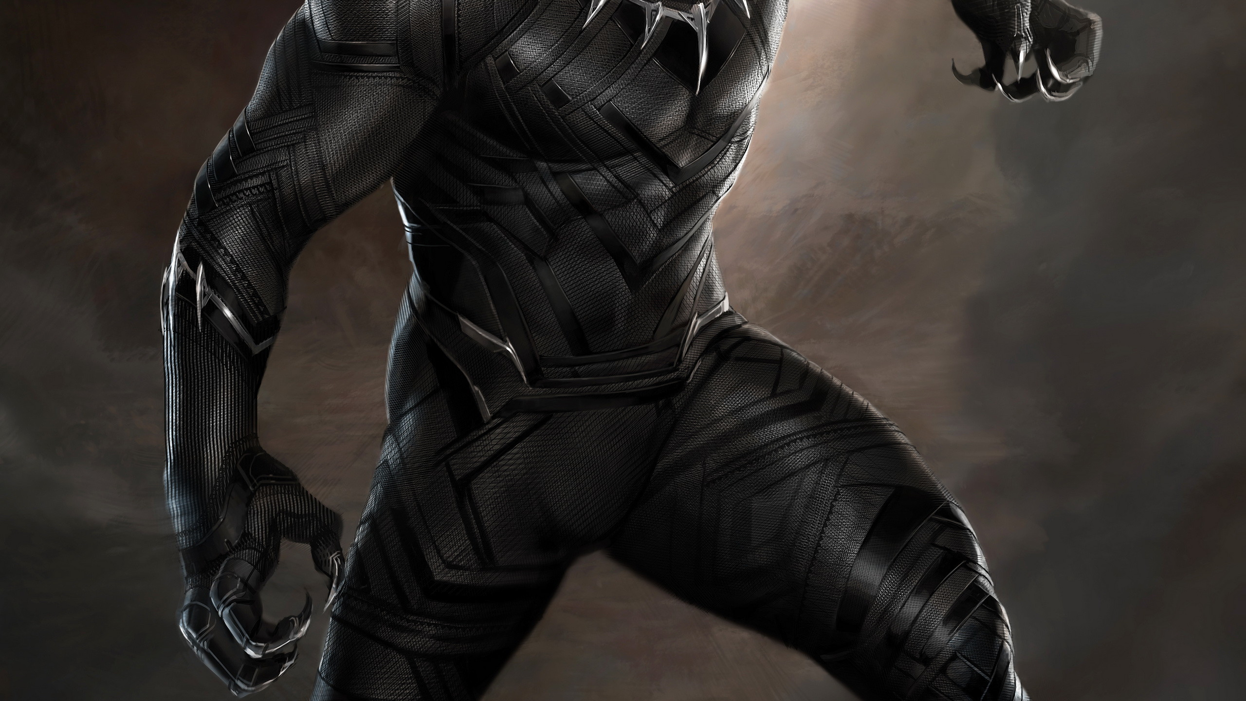 Black Panther Marvel Wallpapers Wallpapersafari