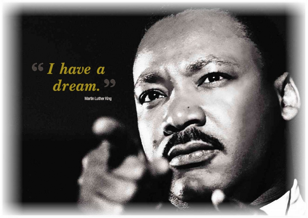 DVIDS   Images   Martin Luther King Jr Day [Image 2 of 2] 1000x710