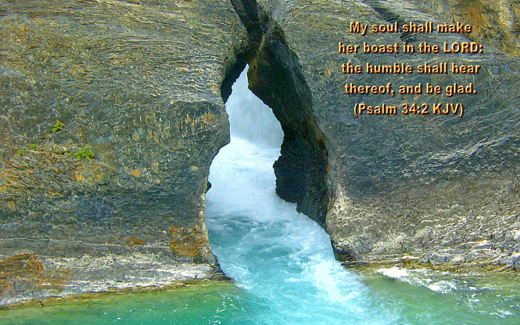 Pics Photos   Scenic Wallpapers Bible Verses Jpg Pictures 1680x1050