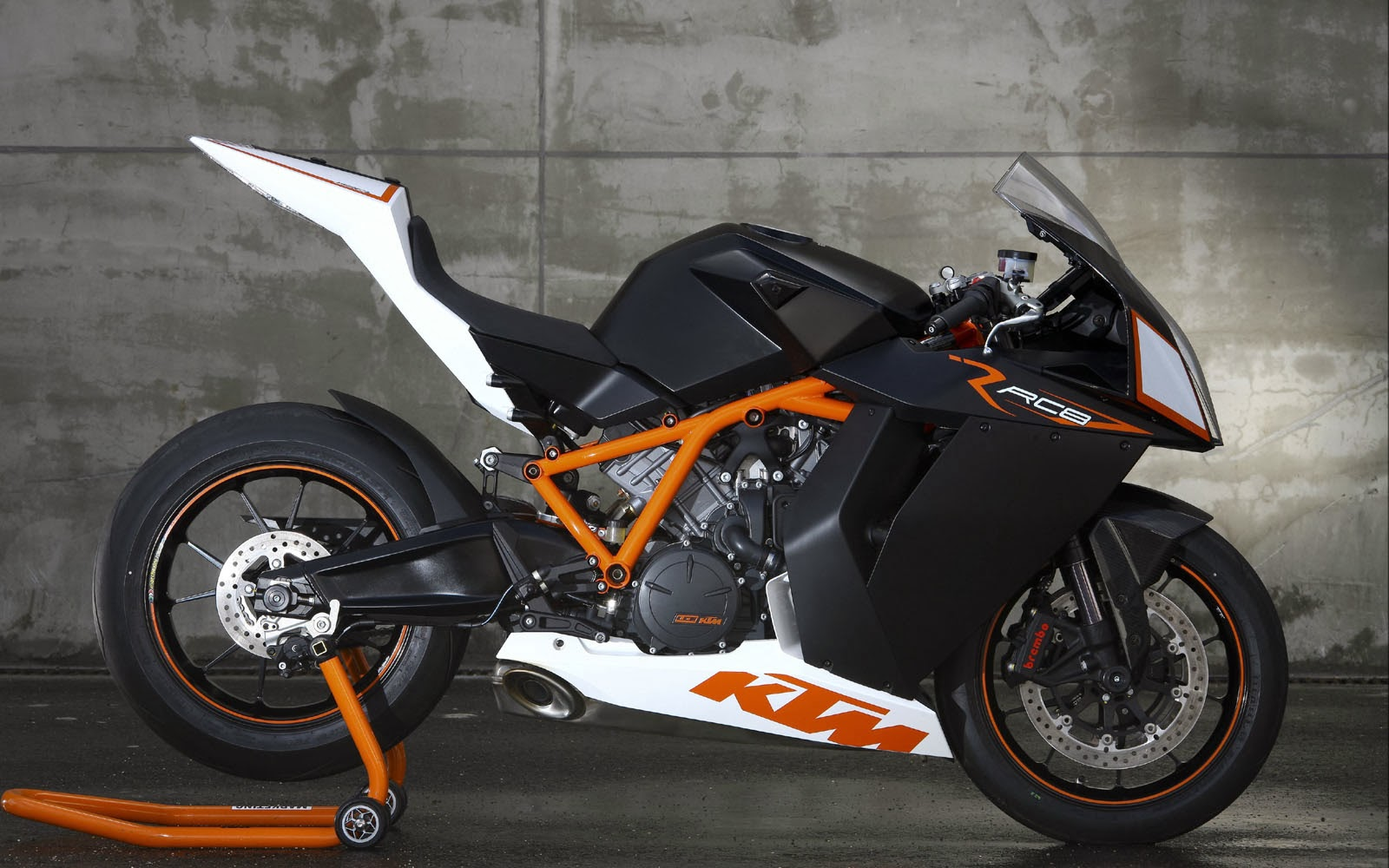 keywords ktm rc8 wallpapers ktm rc8 desktop wallpapers ktm rc8 1600x1000