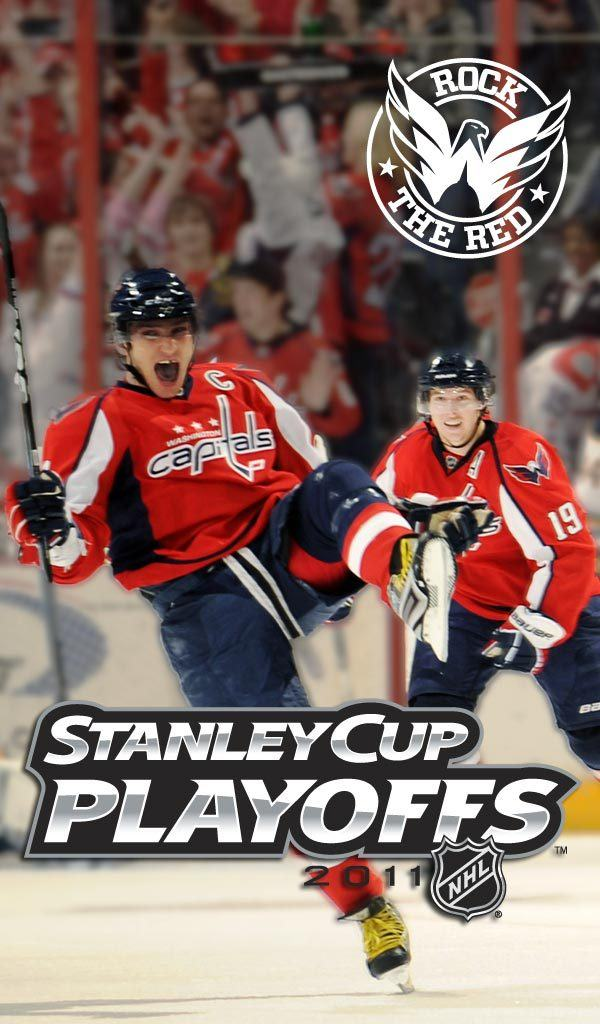 Backgrounds   Caps Playoff Mobile Wallpapers Washington Capitals 600x1024