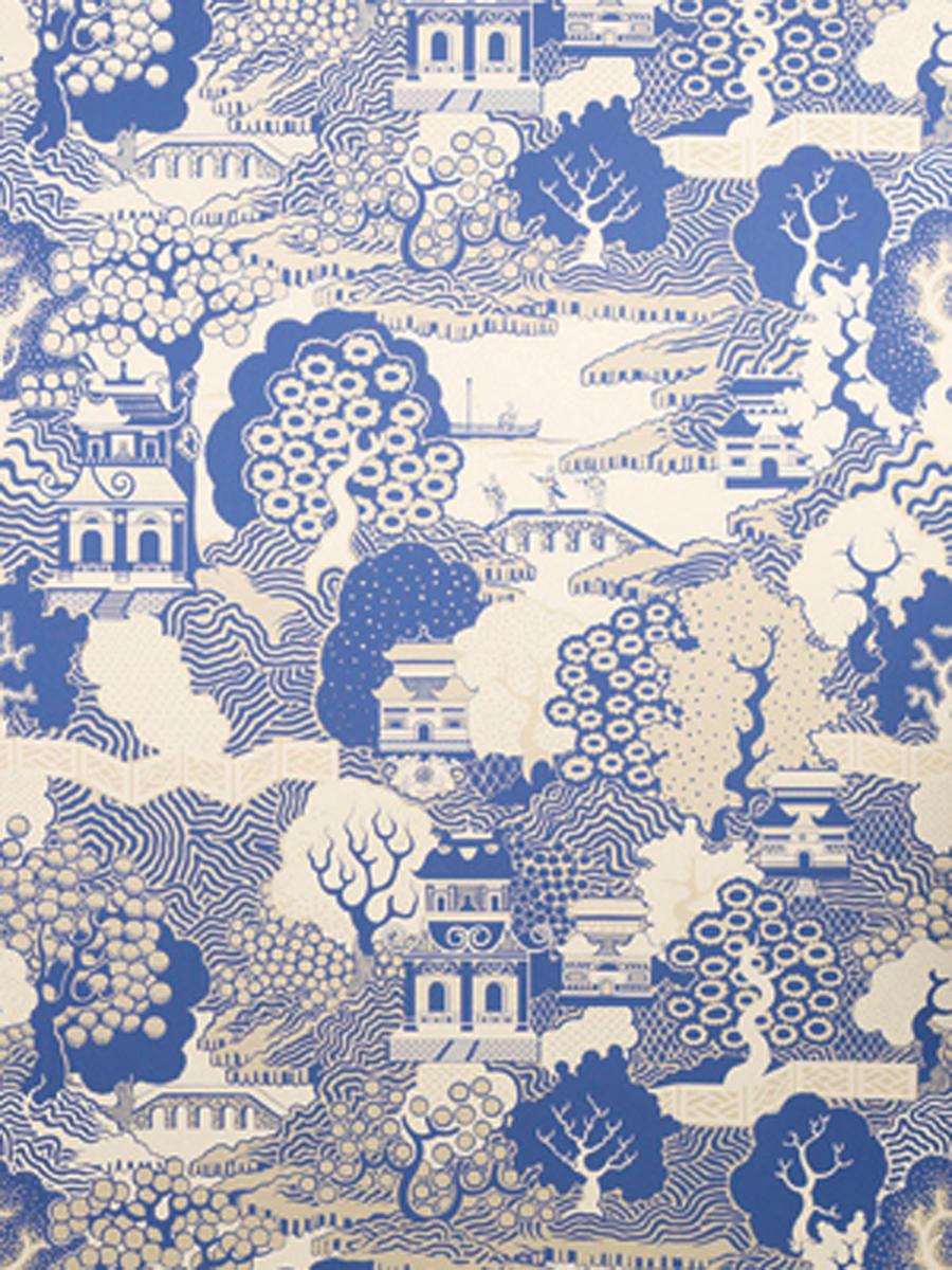 Osborne Amp Little Wallpaper Wallpapersafari