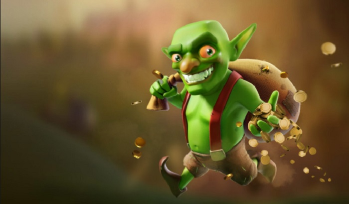 Clash of Clans HD Wallpapers Images Photos Pictures 700x409