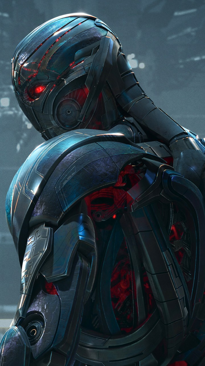 Avengers age of ultron movie 2015 HD Avengers age of ultron movie 720x1280