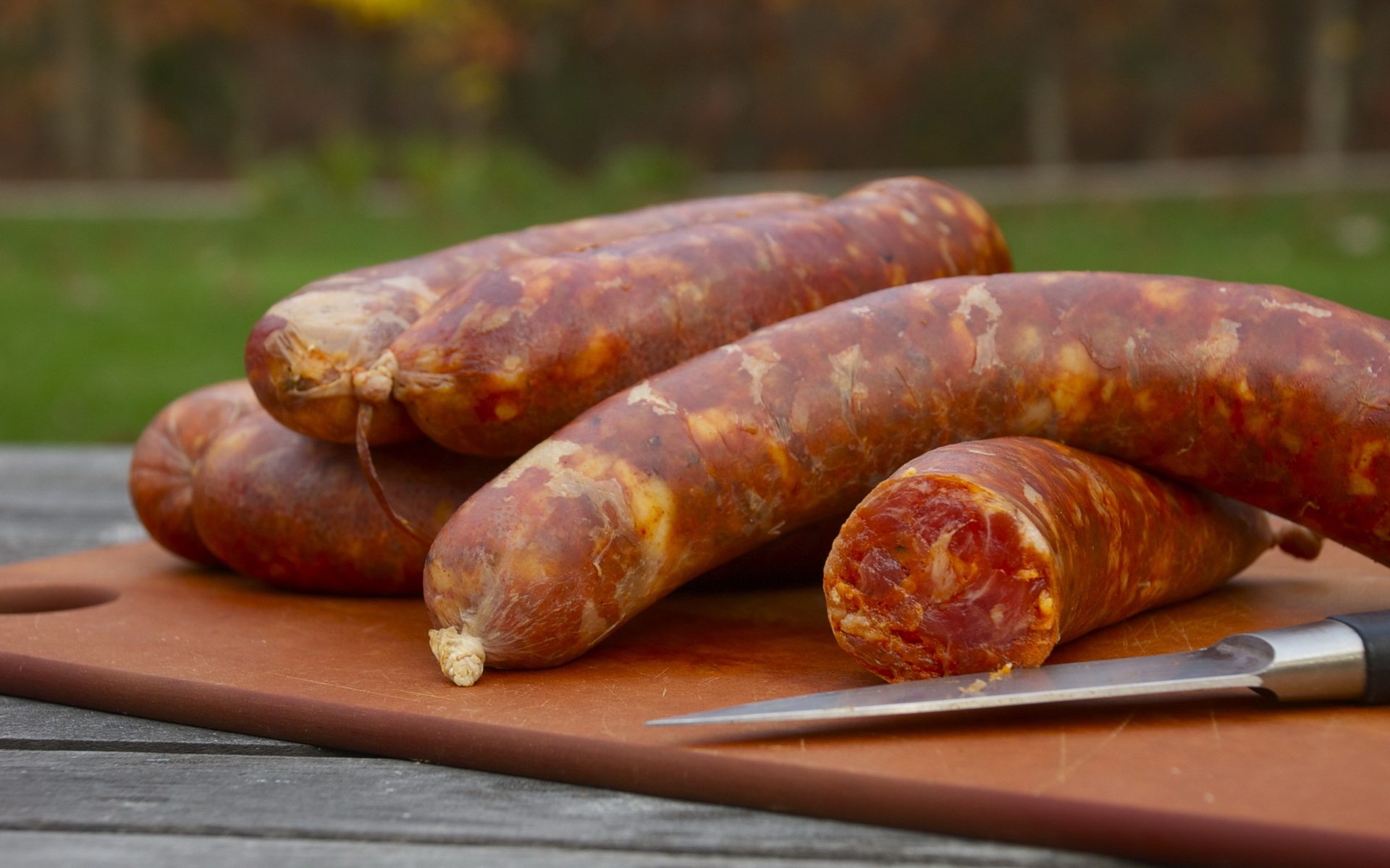 Sausages wallpapers and images   wallpapers pictures photos 1920x1200