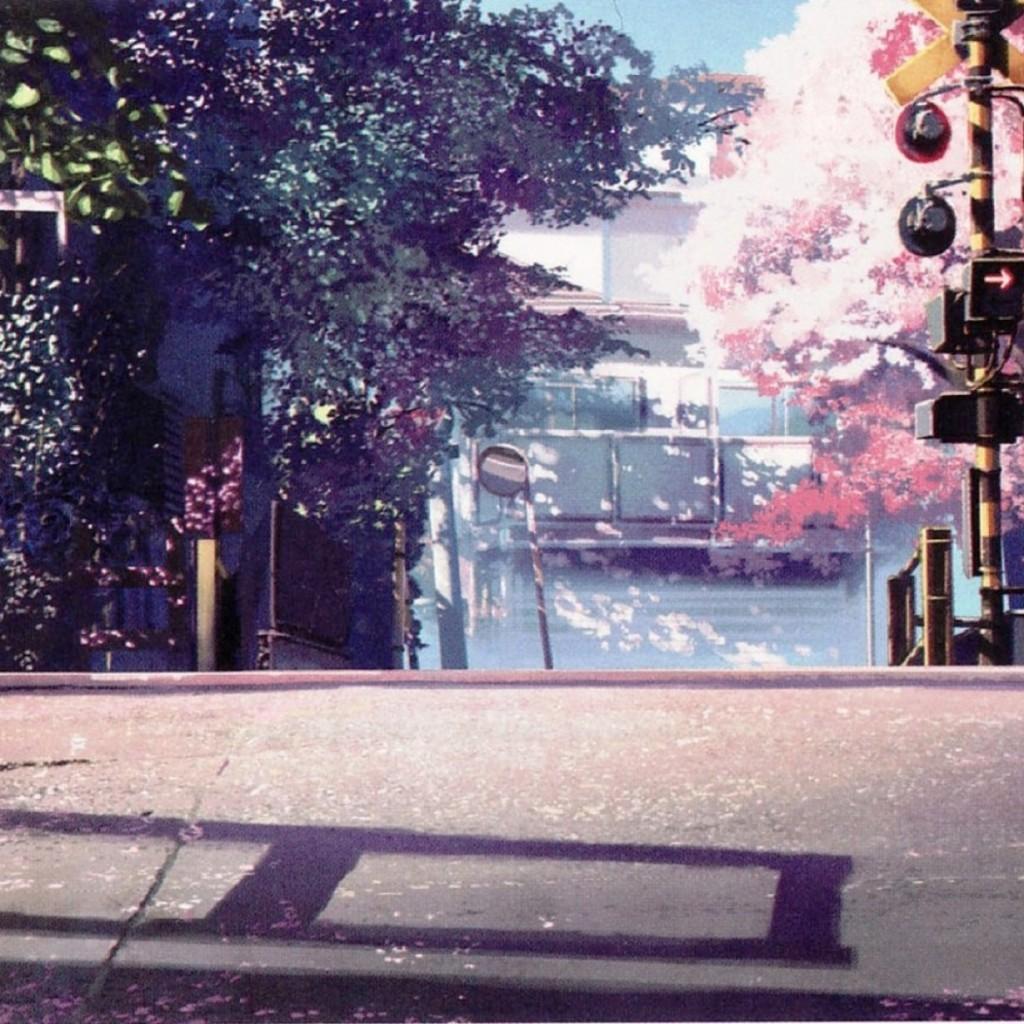 50 Ipad Anime Wallpapers On Wallpapersafari