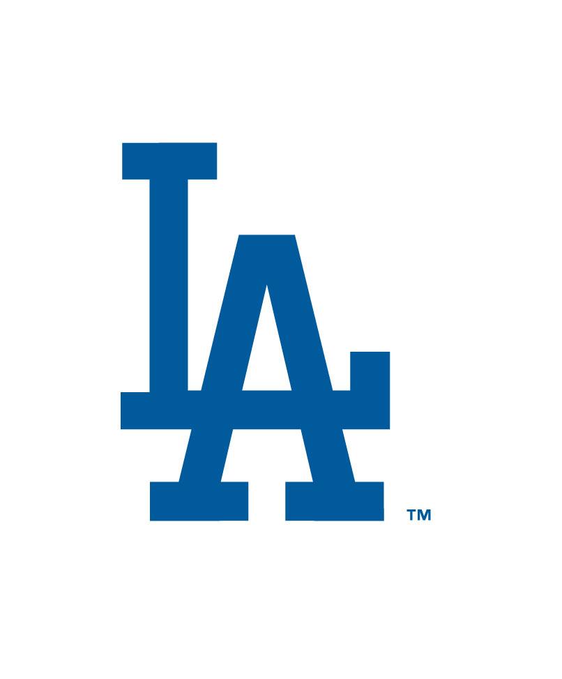 Dodgers Logo Png Dodgers logo 806x973