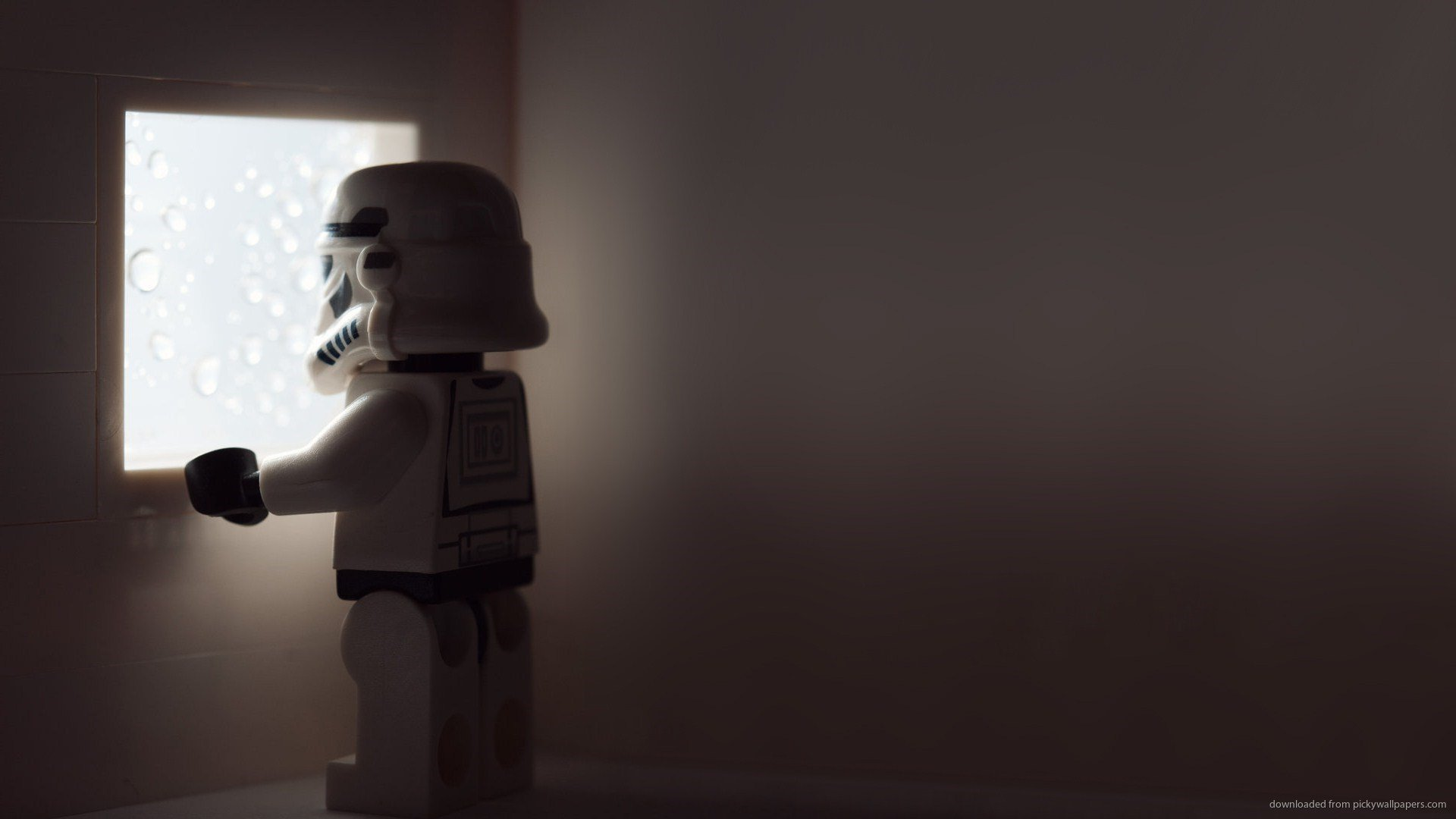 Star Wars Lego Toy Wallpaper Picture For iPhone Blackberry iPad 1920x1080