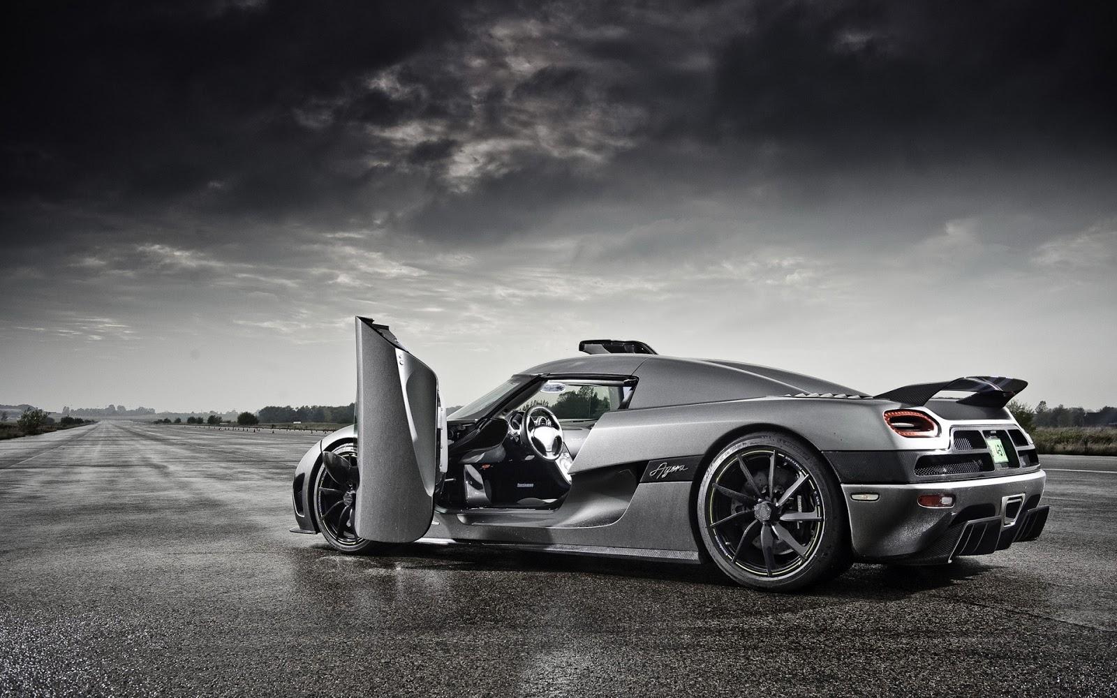 Super Cars Hd Wallpaper: Super Car HD Wallpapers