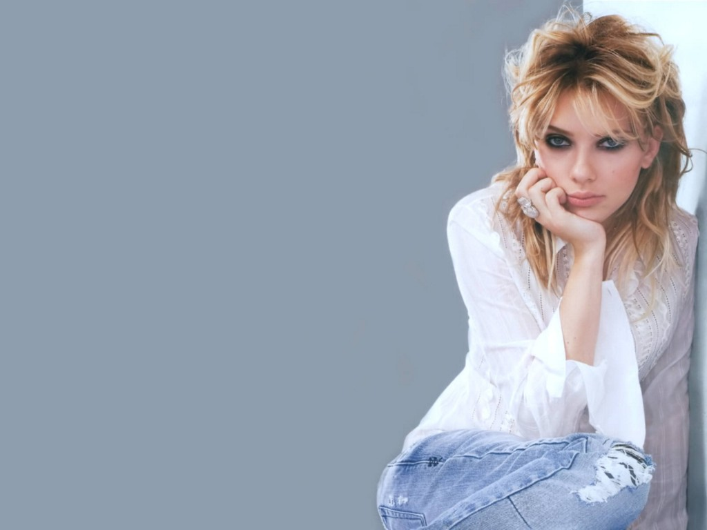 Scarlett Johansson Wallpapers HD 1080p HOT Pictures