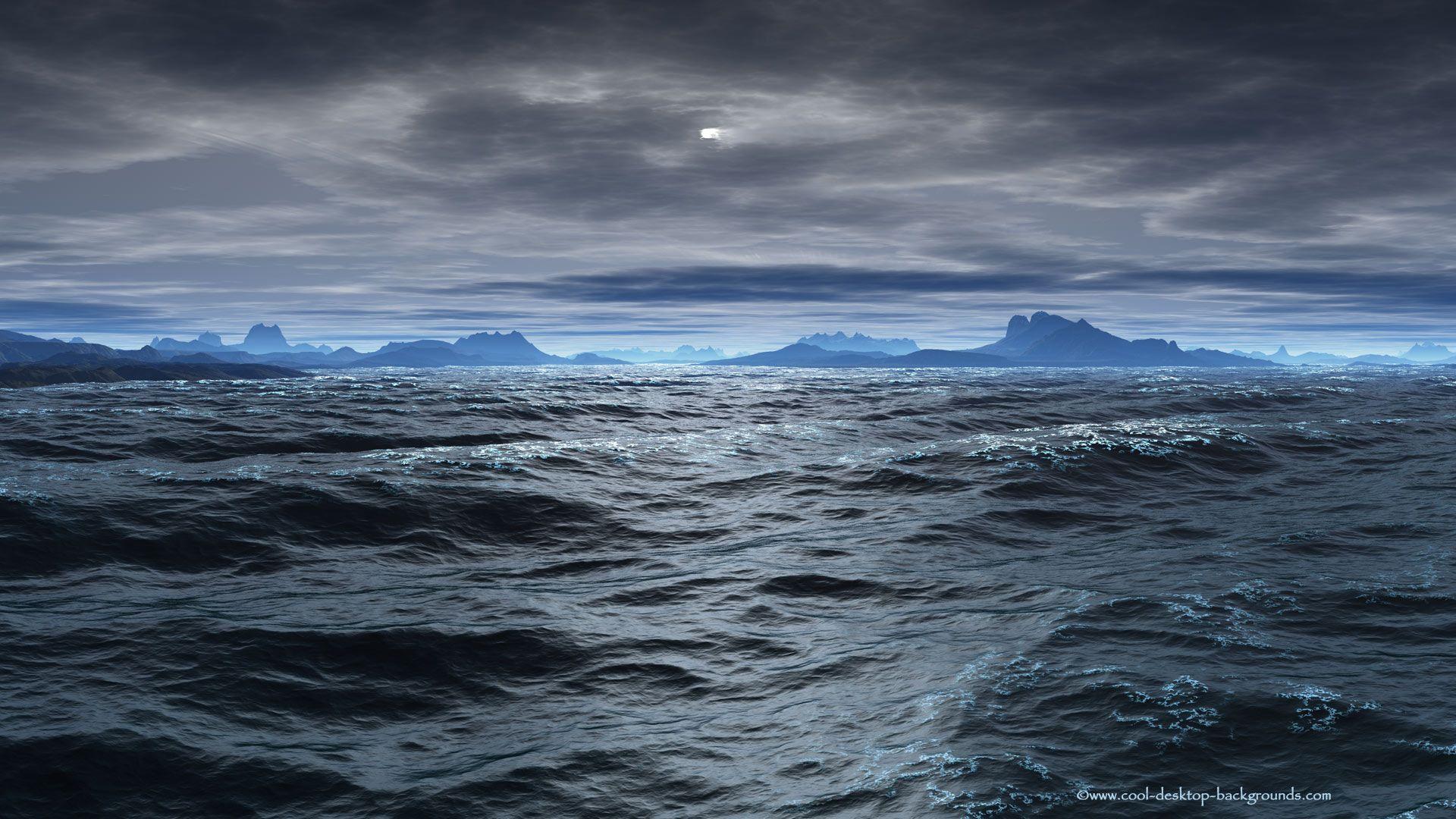 sea wallpaper Download 1920x1080