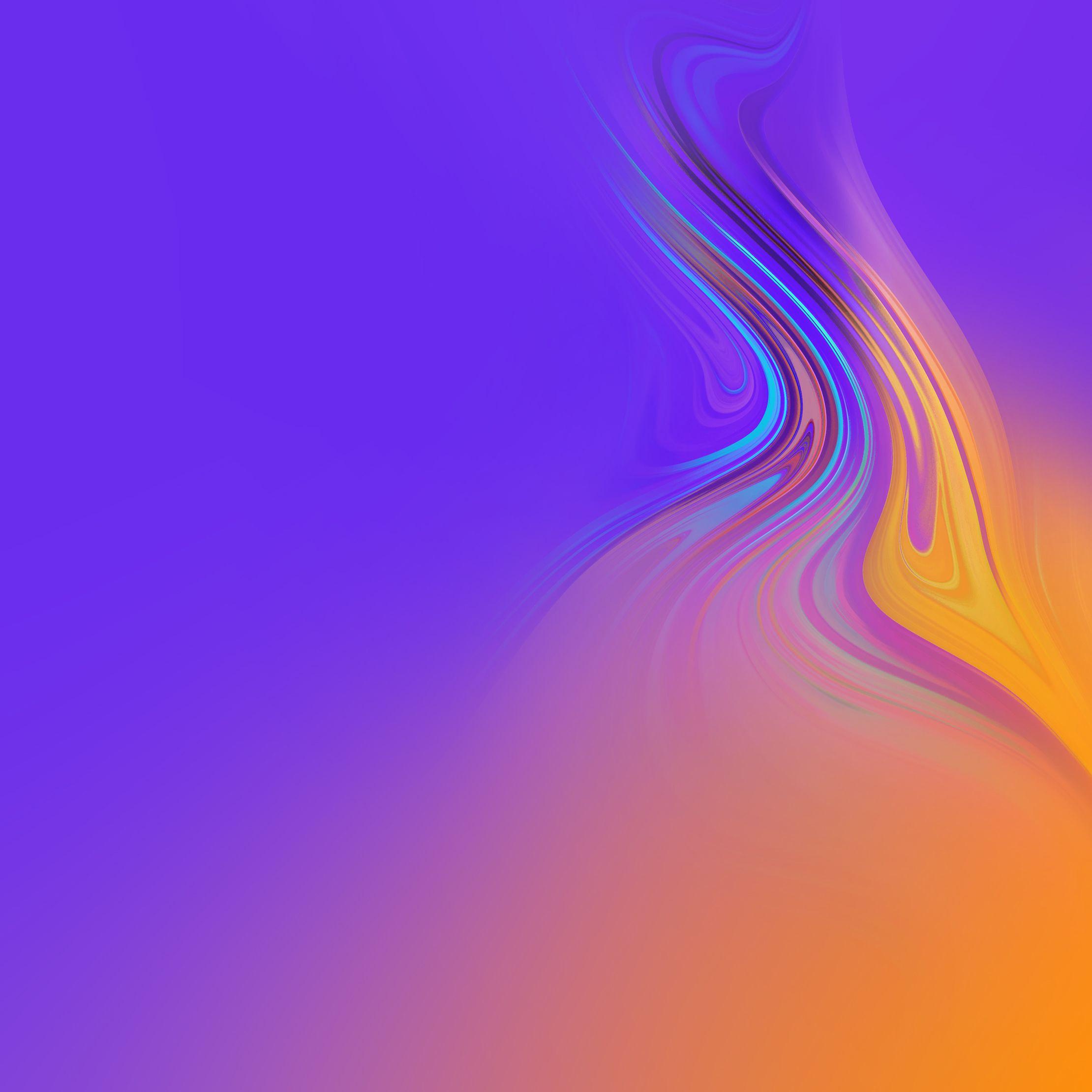 Samsung Galaxy A7 2018 Stock Wallpapers HD 2220x2220