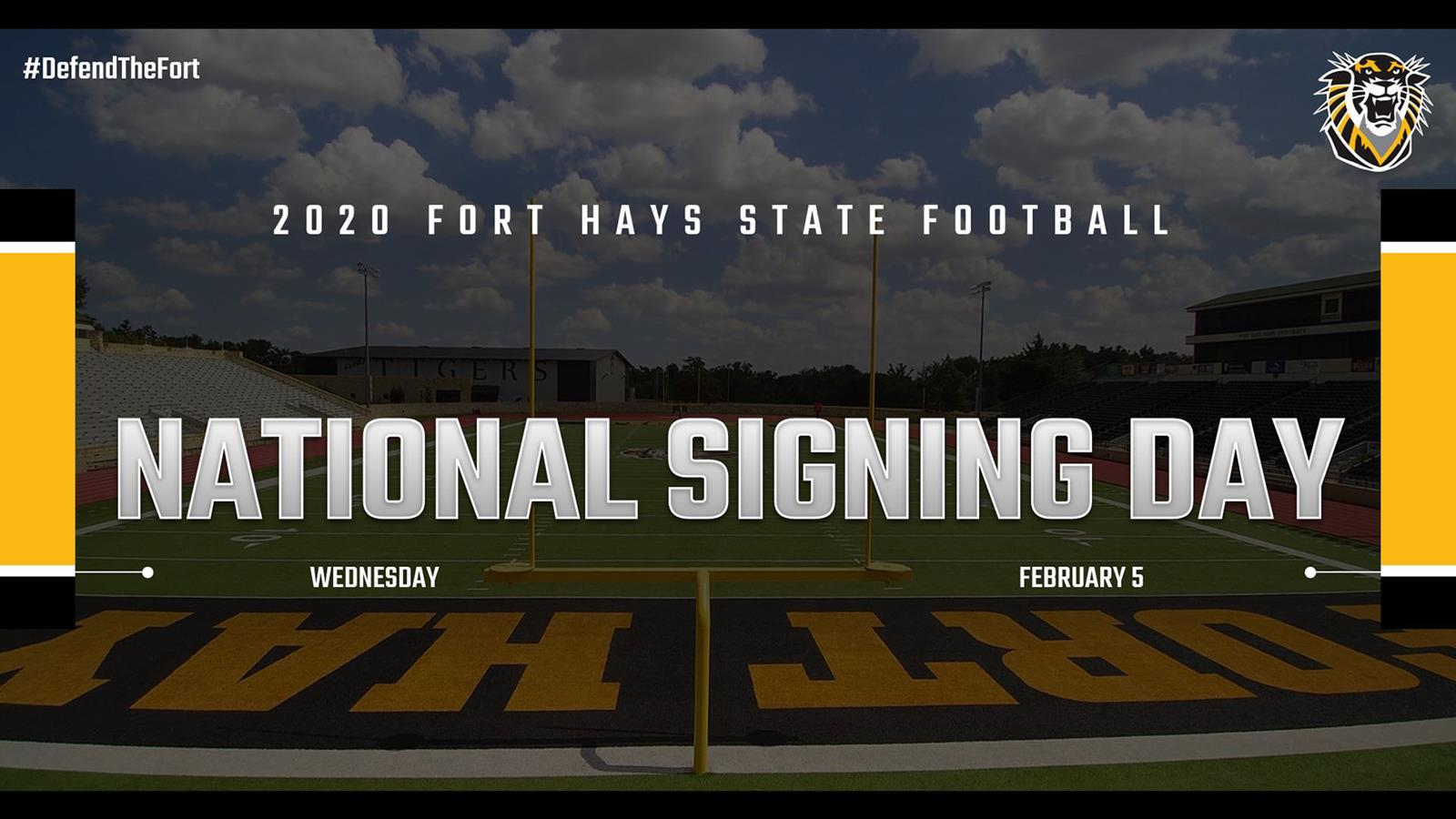 National Signing Day 2020 Wallpapers 1600x900
