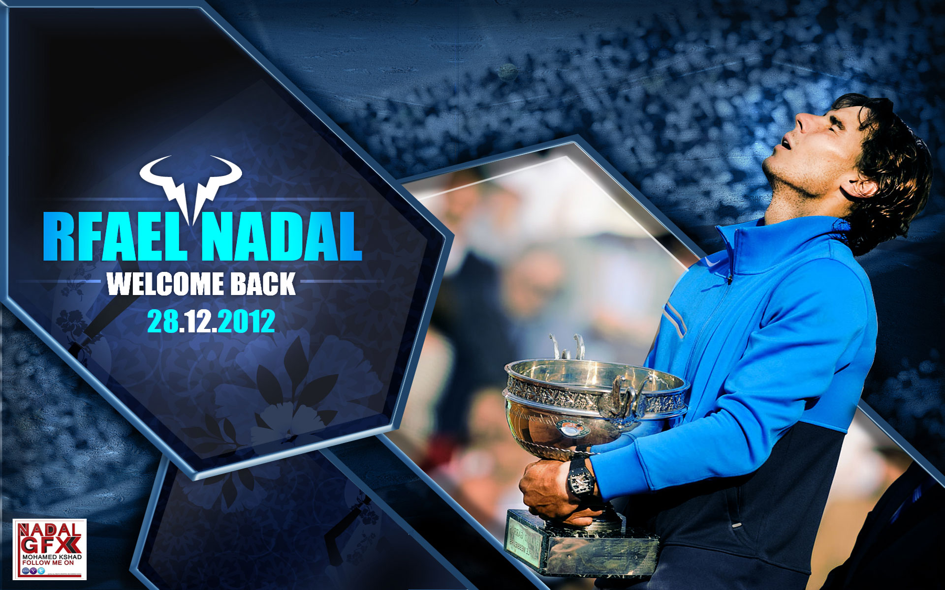 Rafael Nadal Wallpapers   XH9WG5E   4USkY 1920x1200