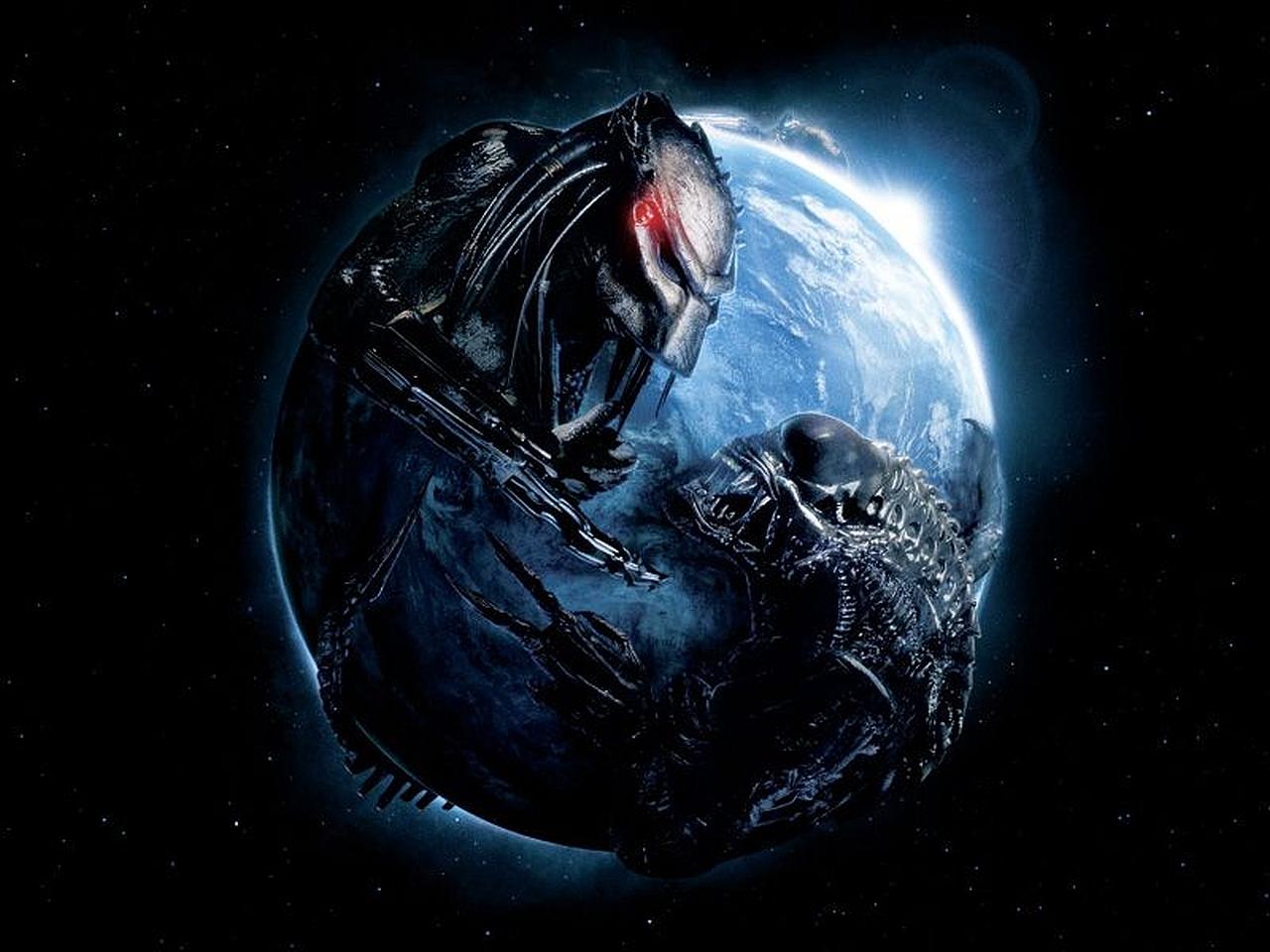 Alien Vs Predator Wide HD wallpapers   Alien Vs Predator Wide 1280x960