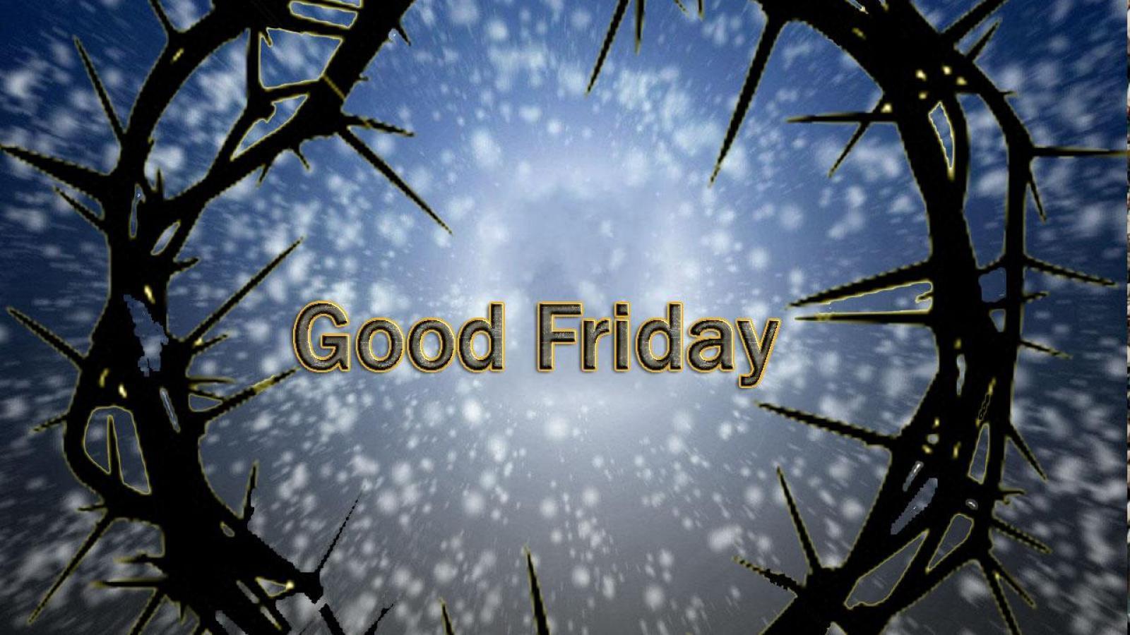 Good Friday Wallpaper Widescreen - WallpaperSafari | 1600 x 900 jpeg 166kB