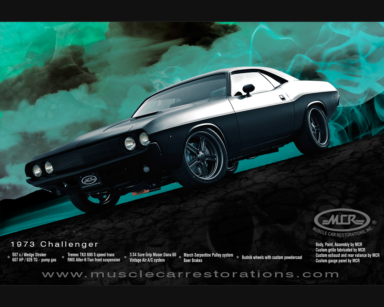 THE BEST NEW WALLPAPER COLLECTION muscle car wallpapers 1280x1024