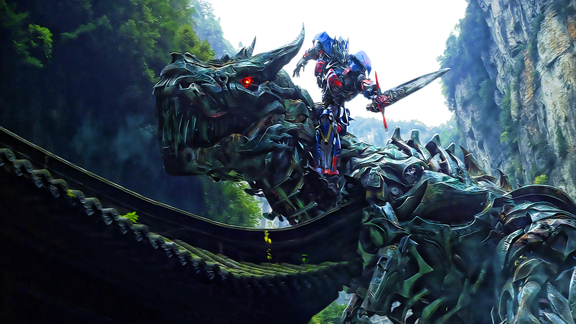 Transformers Backgrounds Pictures 1920x1080