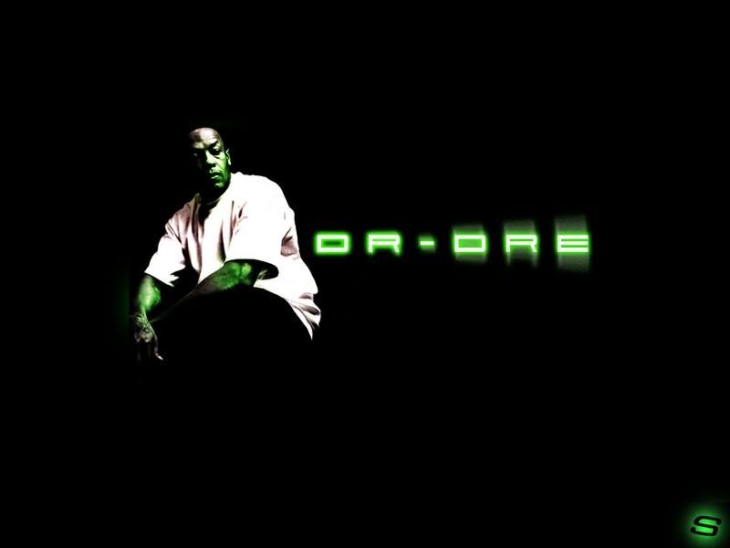 Dr Dre Wallpaper