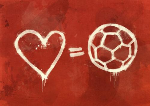 Cute Soccer Wallpapers - WallpaperSafari
