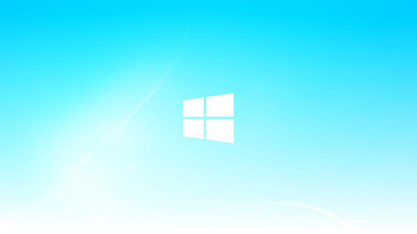 Windows 8 Aero Wallpaper By CianDesign 1366x768