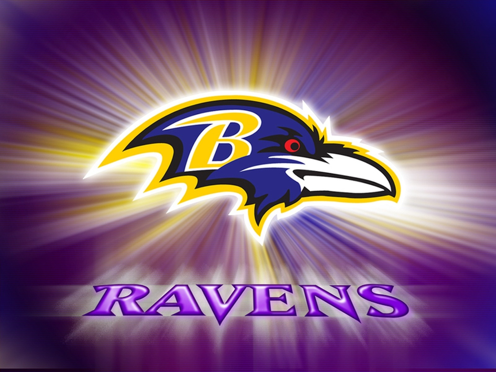 Baltimore Ravens wallpaper 2366 1600x1200