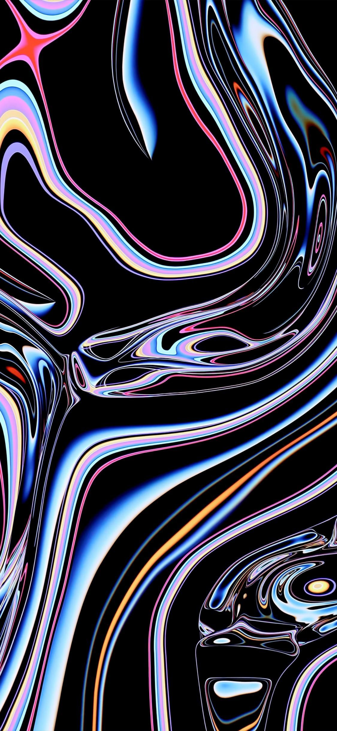 Mac Pro Wallpaper iPhone X in 2020 Iphone wallpaper hd original 1125x2436