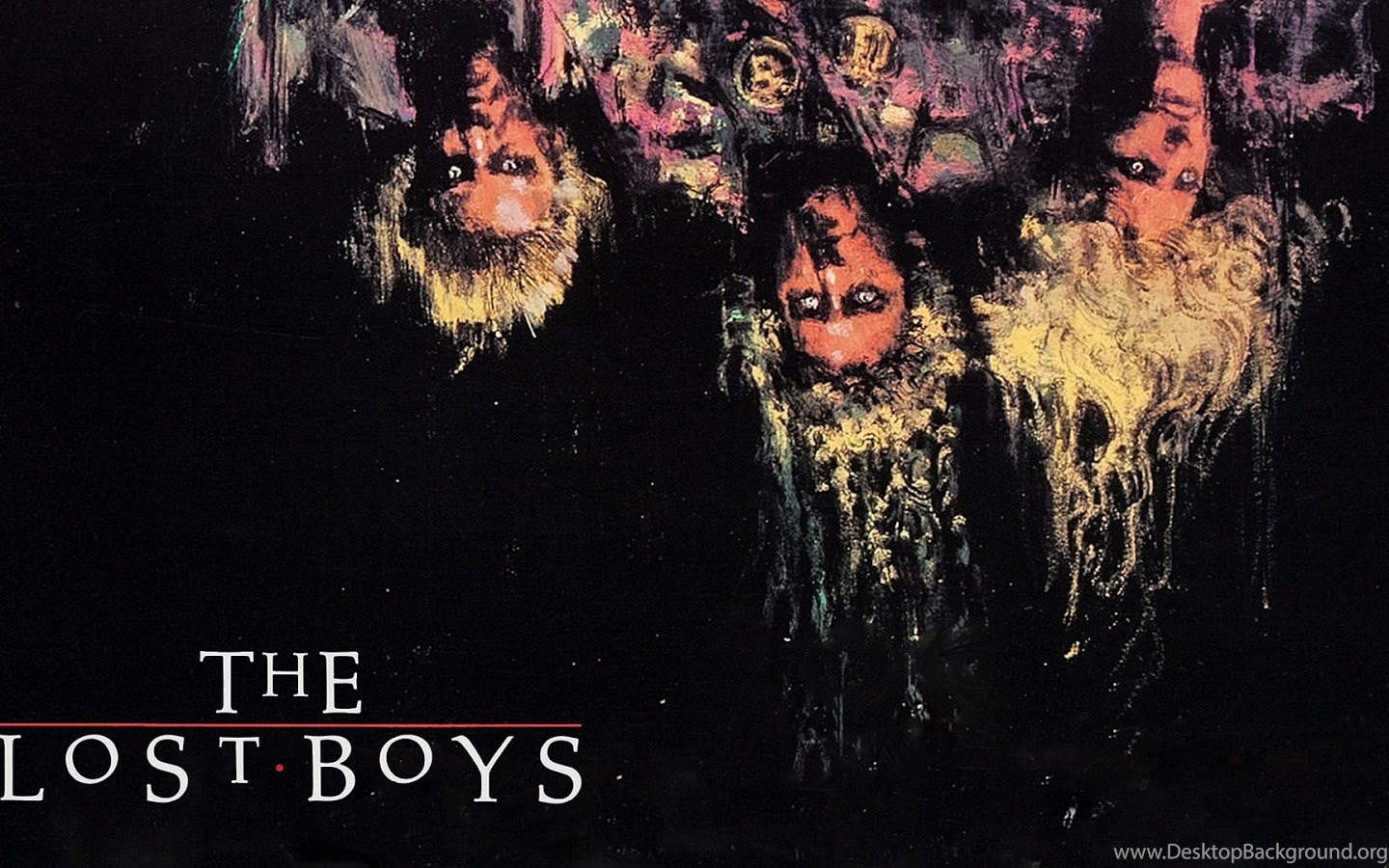 The Lost Boys Movie Wallpapers 99 images in Collection Page 2 1440x900