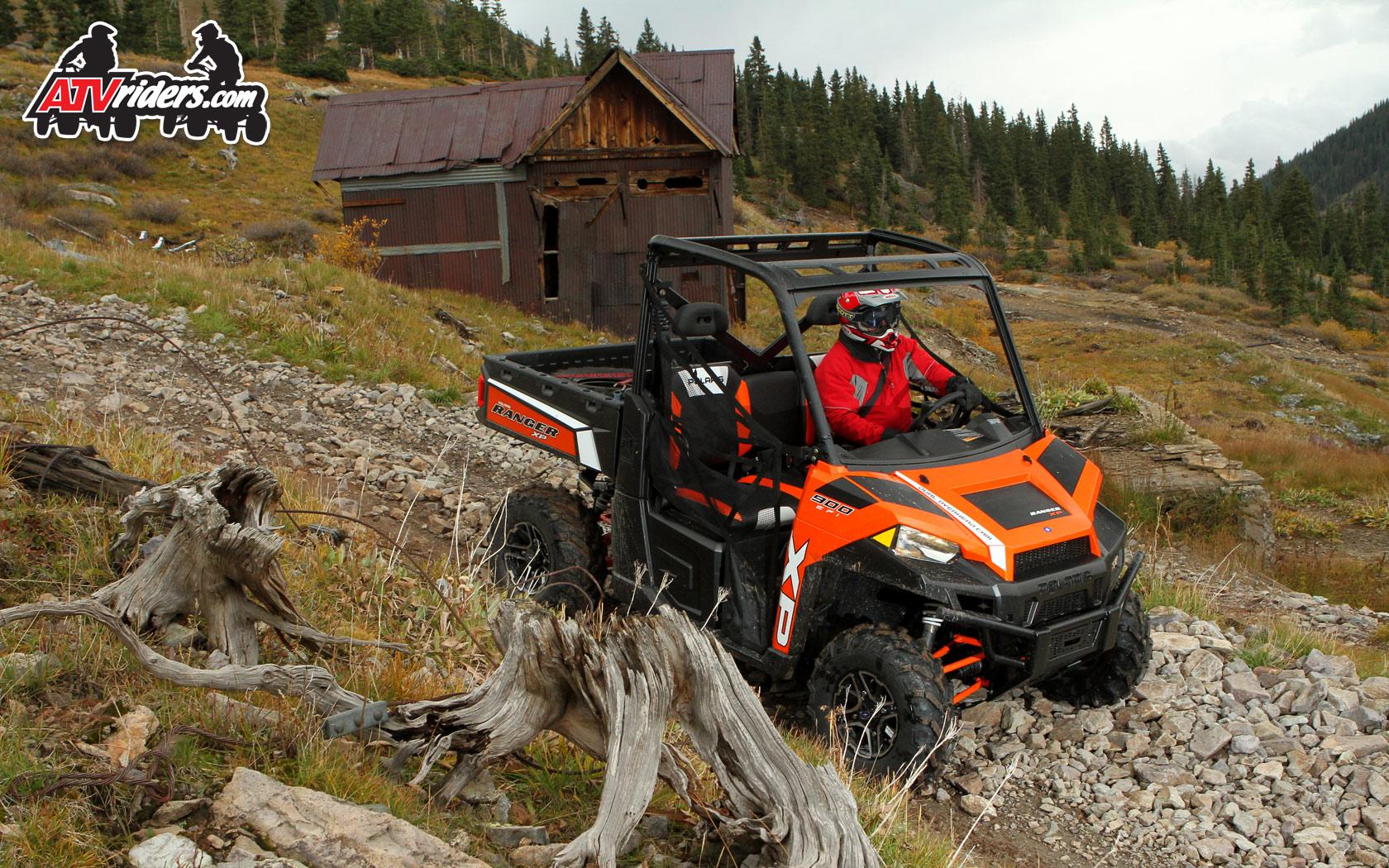 Ouray Telluride Colorado   ATVriderscom Wednesday Wallpapers 1680x1050