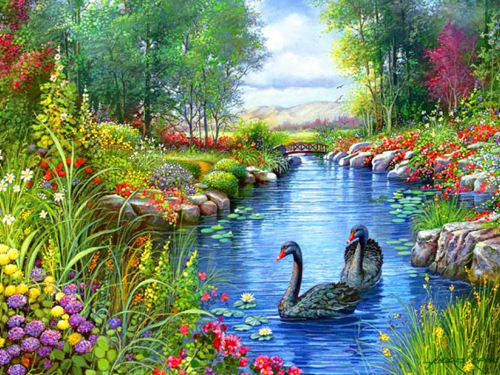 Beautiful Place   cynthia selahblue cynti19 Wallpaper 33565332 1024x768